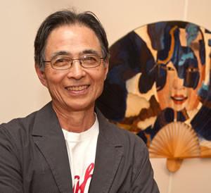thegeneral_artist Norman Takeuchi